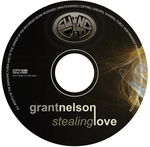 NELSON, Grant - Stealing Love (Back Cover)