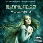 VARIOUS - Autentico 3 (Front Cover)