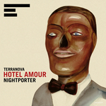 TERRANOVA - Hotel Amour: Nightporter (Front Cover)