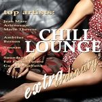 VARIOUS - Extraordinary Chill Lounge Vol 3 (Best Chillout Downbeat & Ambient Pearls) (Front Cover)