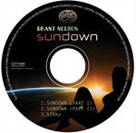 NELSON, Grant - Sundown (Back Cover)