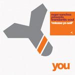 SANCHEZ, Roger presents TRANSATLANTIC SOUL - Release Yo' Self (Front Cover)