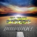DAWORK - In The Street (Front Cover)