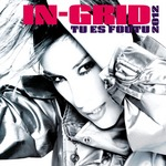 IN GRID - Tu Es Foutu 2012 (Front Cover)
