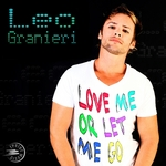 GRANIERI, Leo - Love Me Or Let Me Go (Front Cover)