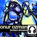 OZMAN, Onur - Broken Dreams (Front Cover)