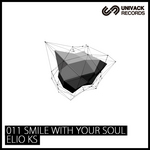 ELIO KS - Smile Your Soul (Back Cover)