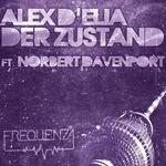 D ELIA, Alex - Der Zustand (Front Cover)