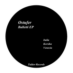OSTUFER - Balletti EP (Front Cover)