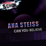 STEISS, Ana - Can You Believe (Front Cover)