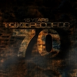 15 Years Toxic Records