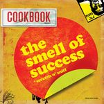 COOKBOOK - The Smell Of Success (Front Cover)