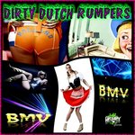 BMV - Dirty Dutch Rumpers EP (Front Cover)