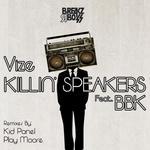 Killin Speakers