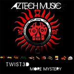 TWIST3D - More Mystery (Front Cover)