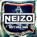 NEIZO - Don't Hold Back (Front Cover)