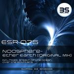 NOOSPHERE - Ether Earth (Front Cover)