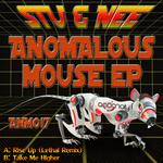 Anomalous Mouse EP