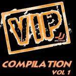VARIOUS - Vip Compilation Vol 1 (Front Cover)