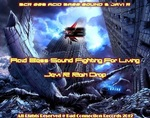 ACID BASS SOUND/JAVI R - Fighting For Living & Rain Drop EP (Front Cover)