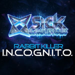 RABBIT KILLER - INCOGNITO (Front Cover)