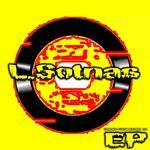 L SOTNAS - L Sotnas EP (Front Cover)