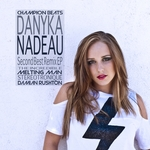 NADEAU, Danyka - Second Best Remix EP (Front Cover)