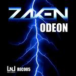 ZAKEN - Odeon (Front Cover)