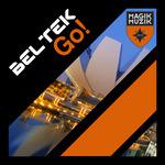 BELTEK - Go! (Front Cover)