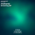 MISHAREV - Drowning EP (Back Cover)