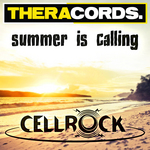 CELLROCK - Summer Is Calling (Front Cover)