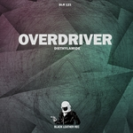 OVERDRIVER - Diethylamide (Front Cover)