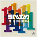 Savva - I'm The Number One (Front Cover)