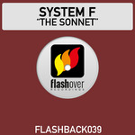 SYSTEM F - The Sonnet (Front Cover)