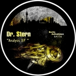 Dr STERN - Analysis EP (Front Cover)