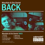 MAURITZIO & ERIC DANIEL - Back (Front Cover)