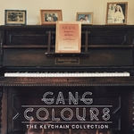 GANG COLOURS - The Keychain Collection (Front Cover)