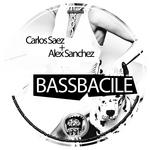SAEZ, Carlos/ALEX SANCHEZ - Bassbacile (Front Cover)
