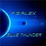 FB ALEX - Blue Thunder (Front Cover)