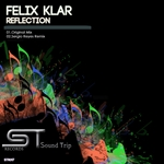 KLAR, Felix - Reflection (Front Cover)