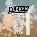 KLEVER - Weak EP (Front Cover)