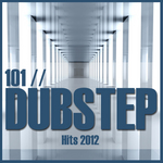 VARIOUS - 101 Dubstep Hits 2012 (Front Cover)