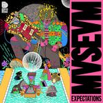 MVSEVM - Expectations (Front Cover)