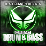 Dread Drum & Bass (Sample Pack WAV/APPLE/LIVE/REASON)