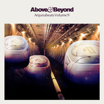ABOVE & BEYOND/VARIOUS - Anjunabeats Volume 9 (Unmixed & DJ Ready) (Front Cover)