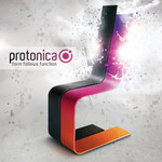 PROTONICA - Form Follows Function (Front Cover)