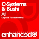 C SYSTEMS/BUSHI - Ari (Front Cover)