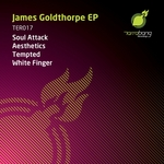 GOLDTHORPE, James - James Goldthorpe EP (Front Cover)