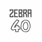 VARIOUS - Zebra Bestsellers 01 (Front Cover)