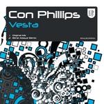 PHILLIPS, Con - Vesta (Front Cover)